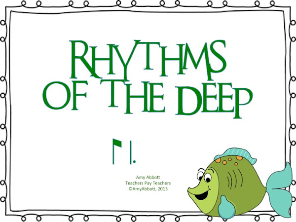 Rhythms of the Deep