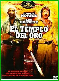 El templo del oro (1986) | DVDRip Latino HD GDrive 1 Link