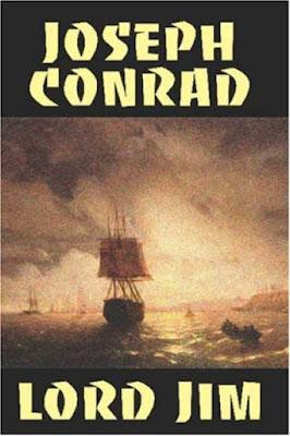 Portada de Lord Jim, de Joseph Conrad