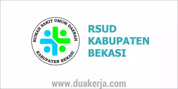 Lowongan Kerja Non PNS di BLUD RSUD Kabupaten Bekasi Terbaru 2019