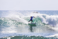 43 Bede Durbidge Hurley Pro at Trestles foto WSL Sean Rowland