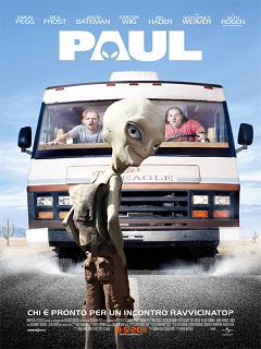 Paul – DVDRIP LATINO