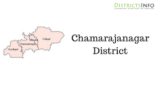 Chamarajanagar District