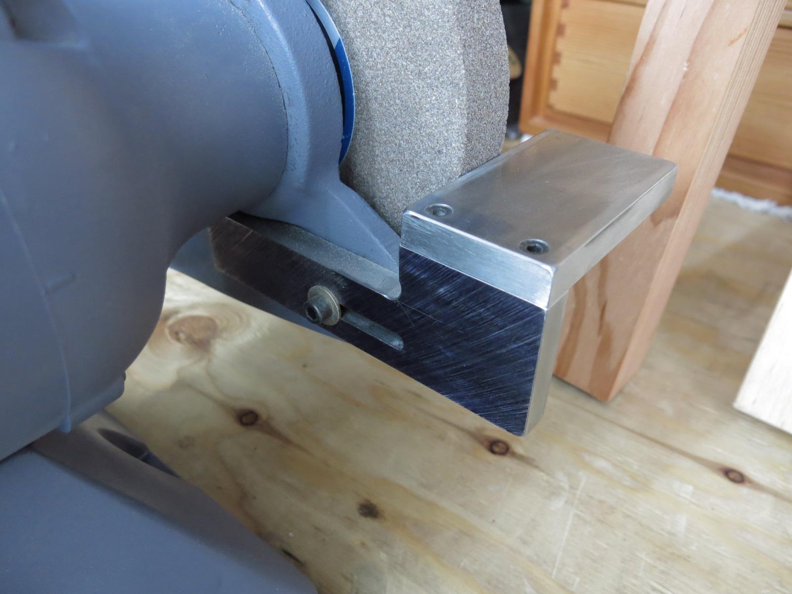 Prime Aerialcopper Refined Baldor 7 Inch Bench Grinder Inzonedesignstudio Interior Chair Design Inzonedesignstudiocom