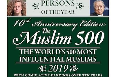 Jokowi, KH Said Aqil Siraj Dan Habib Luthfi Masuk 50 Tokoh Muslim Berpengaruh di Dunia 2019