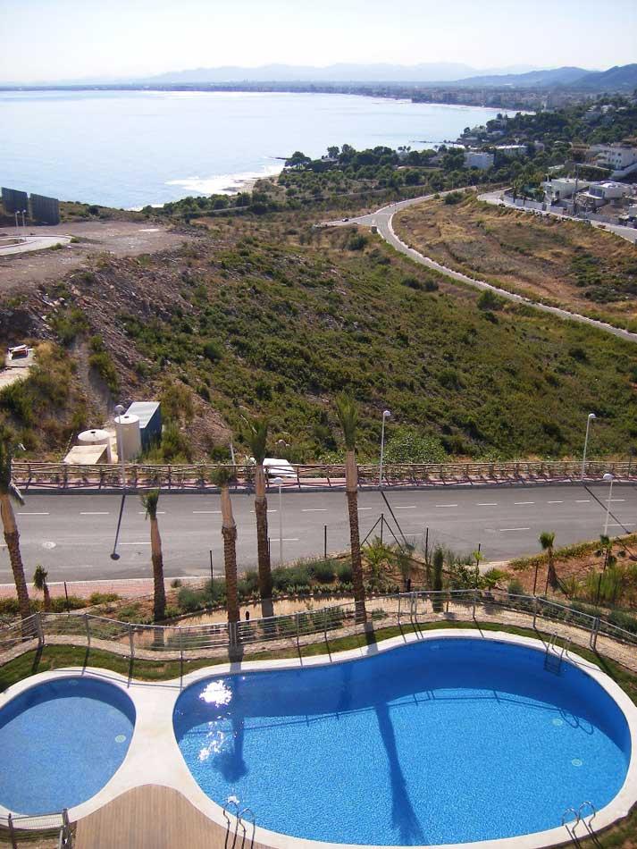 apartamento en venta torre bellver piscina2