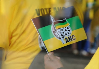 African National Congress (ANC) is the Republic of South Africa's governing political party