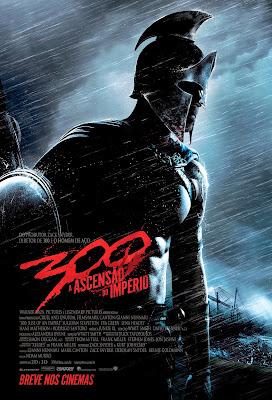 300: A Ascensão do Império - Full HD 1080p