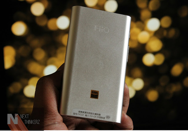 FiiO X1 2nd Gen Review