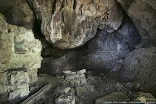Risultati immagini per eremo s. lucia bomarzo