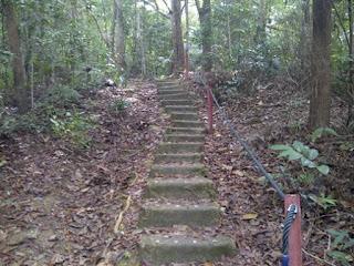 Lokasi Taman Negara di Penang Malaysia