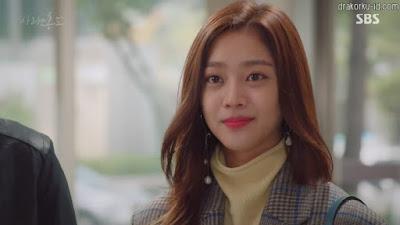 Temperature of Love Episode 33 Subtitle Indonesia