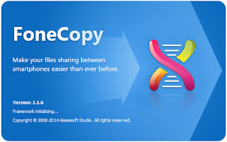 Aiseesoft FoneCopy 1.2.30 Multilingual Full Patch