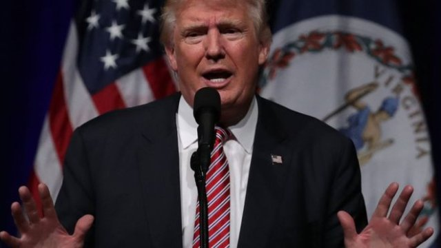 Donald Trump to release health details