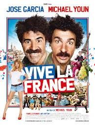 Viva a França – Dublado