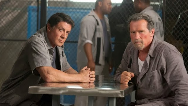 Review: 'Escape Plan'