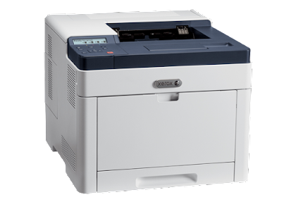Xerox Phaser 6510 Driver Download Windows 10, Mac, Linux