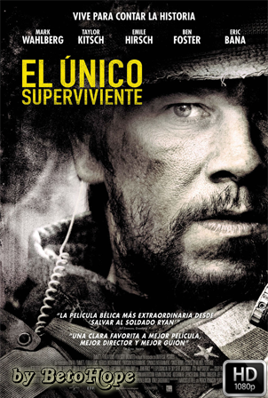 El Unico Superviviente [2013] [Latino-Ingles] HD 1080P [Google Drive] GloboTV