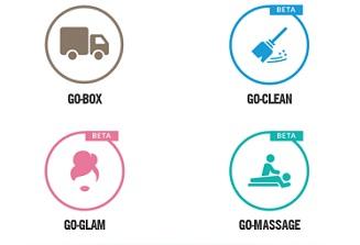 Cara Download Aplikasi Gojek ,Cara Menggunakan Aplikasi Gojek, cara pasang aplikasi gojek