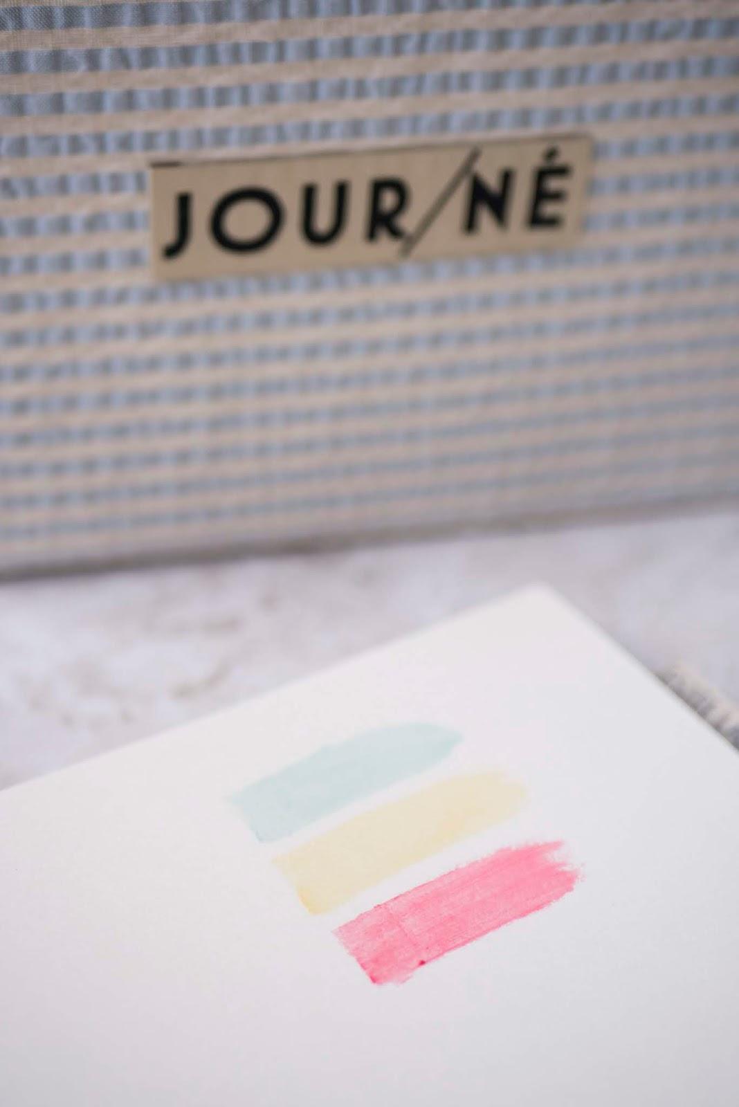 Collection Estée Lauder x JOUR/NE