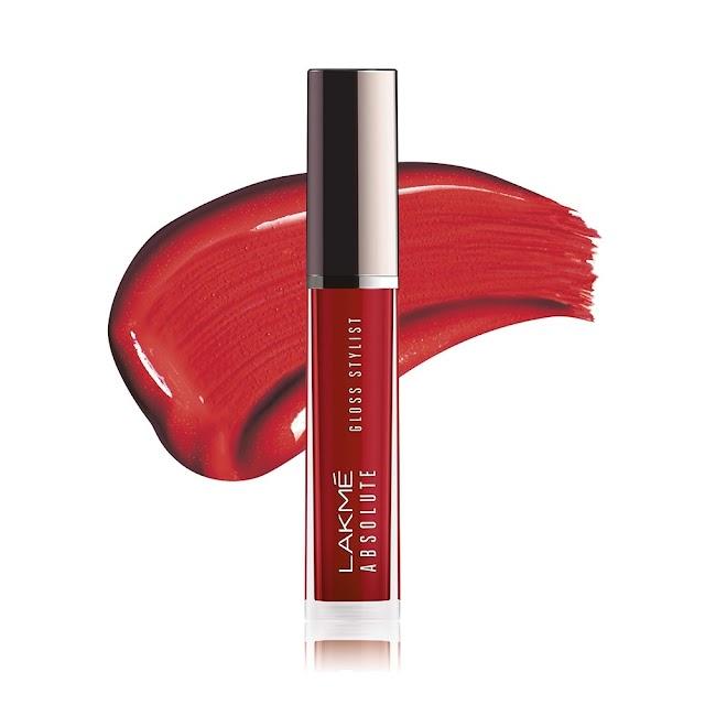Lipstick Warna Plum Dari Lakme