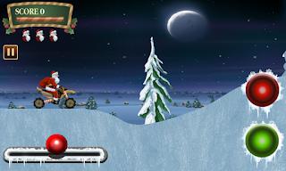 Tải game santa rider