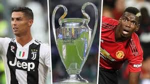 Manchester United vs Juventus Live Streaming Today 23-10-2018 Uefa Champions League