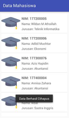 Screenshot_Menghapus Data