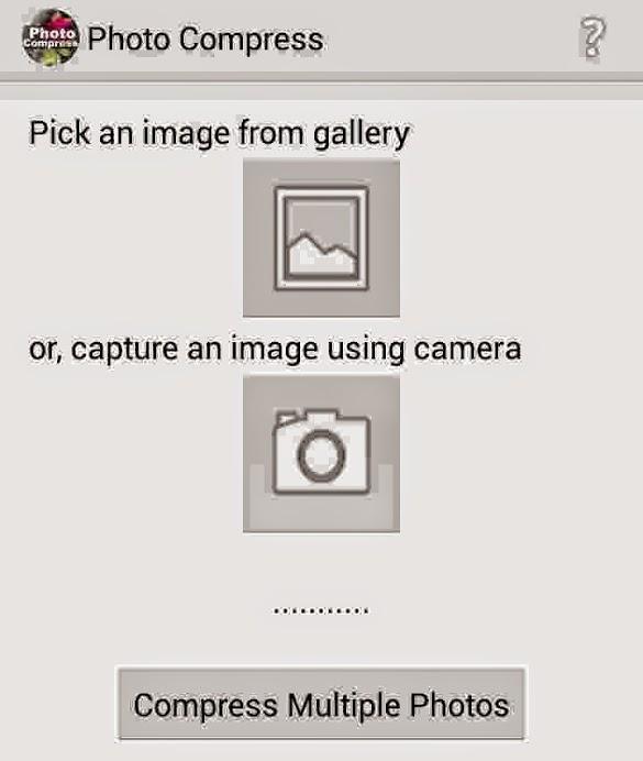 Cara Memperbesar ukuran Resolusi foto Agar Tidak Pecah di Hp Android