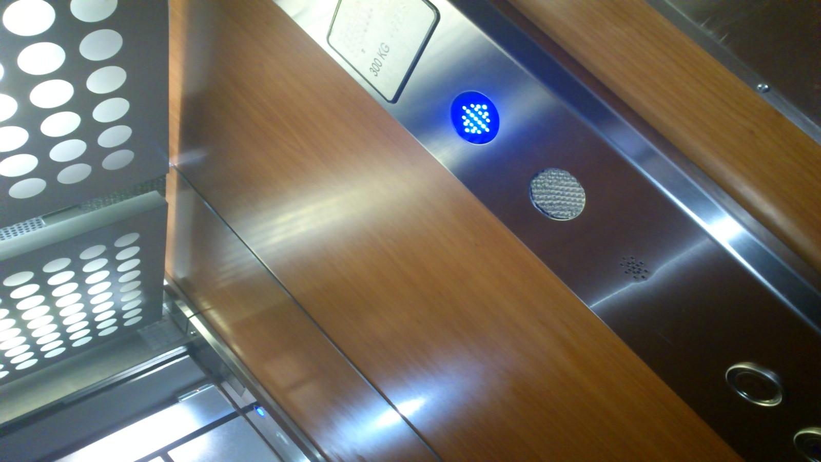 proyecto ascensor arquitecto valladolid