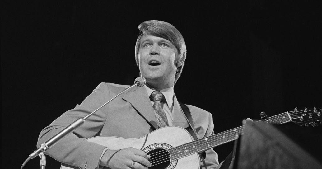 Critics At Large Like A Midnight Cowboy Glen Campbell