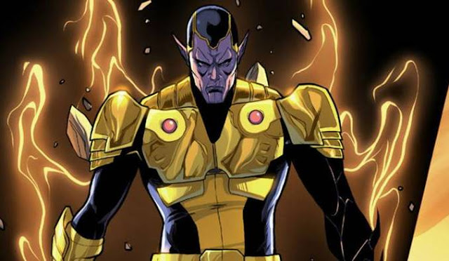 Kekuatan Thane, Anak Kandung Thanos dari Marvel Comics