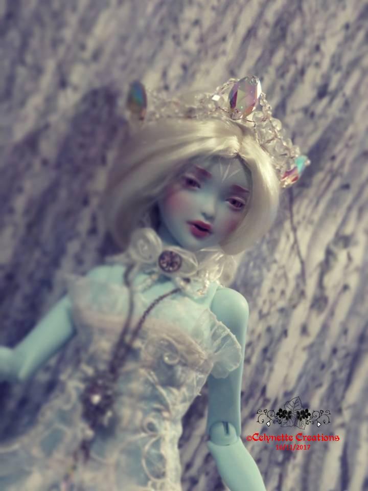 Dolls d'Artistes & others: Arion dans la bibliothèque... - Page 25 Diapositive14