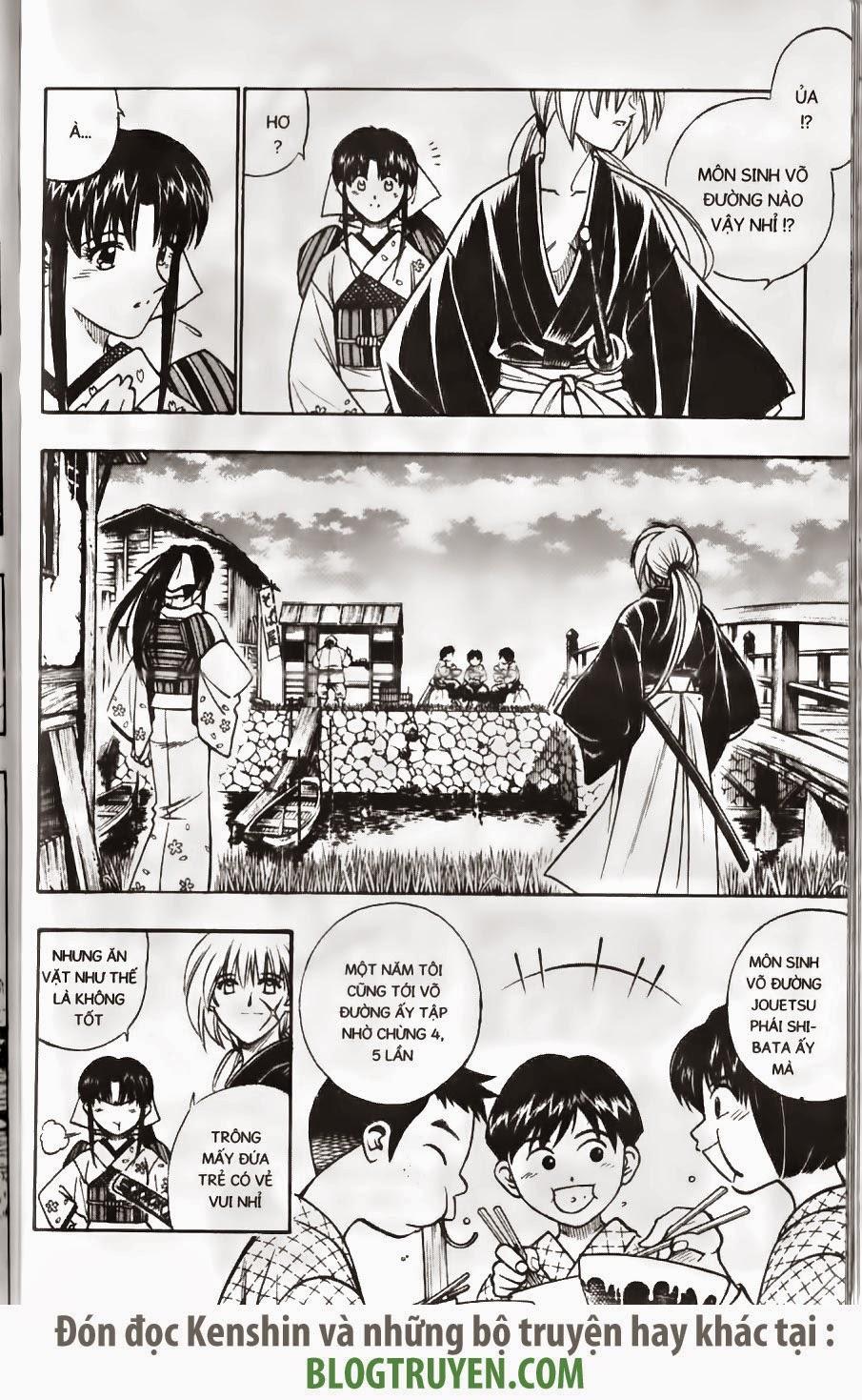 Rurouni Kenshin chap 183 trang 5