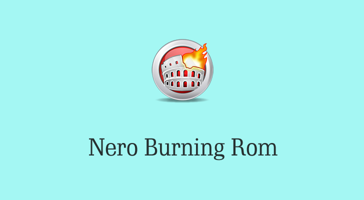 nero for windows 8.1 64 bit with crack