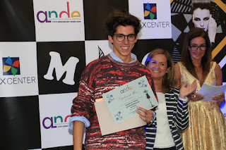 Certamen de Jóvenes Diseñadores del País Vasco