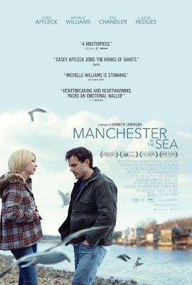 manchester by the sea film recenzja affleck williams