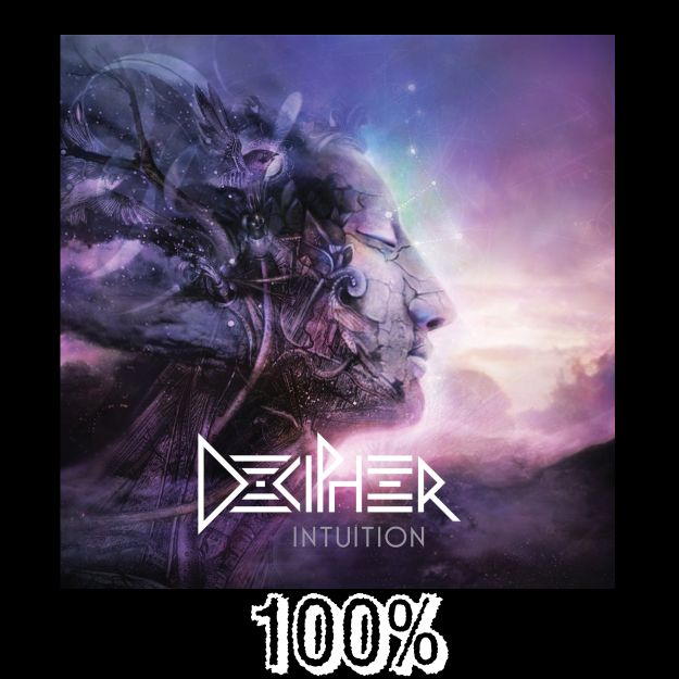 Reviews: Decipher – Intuition