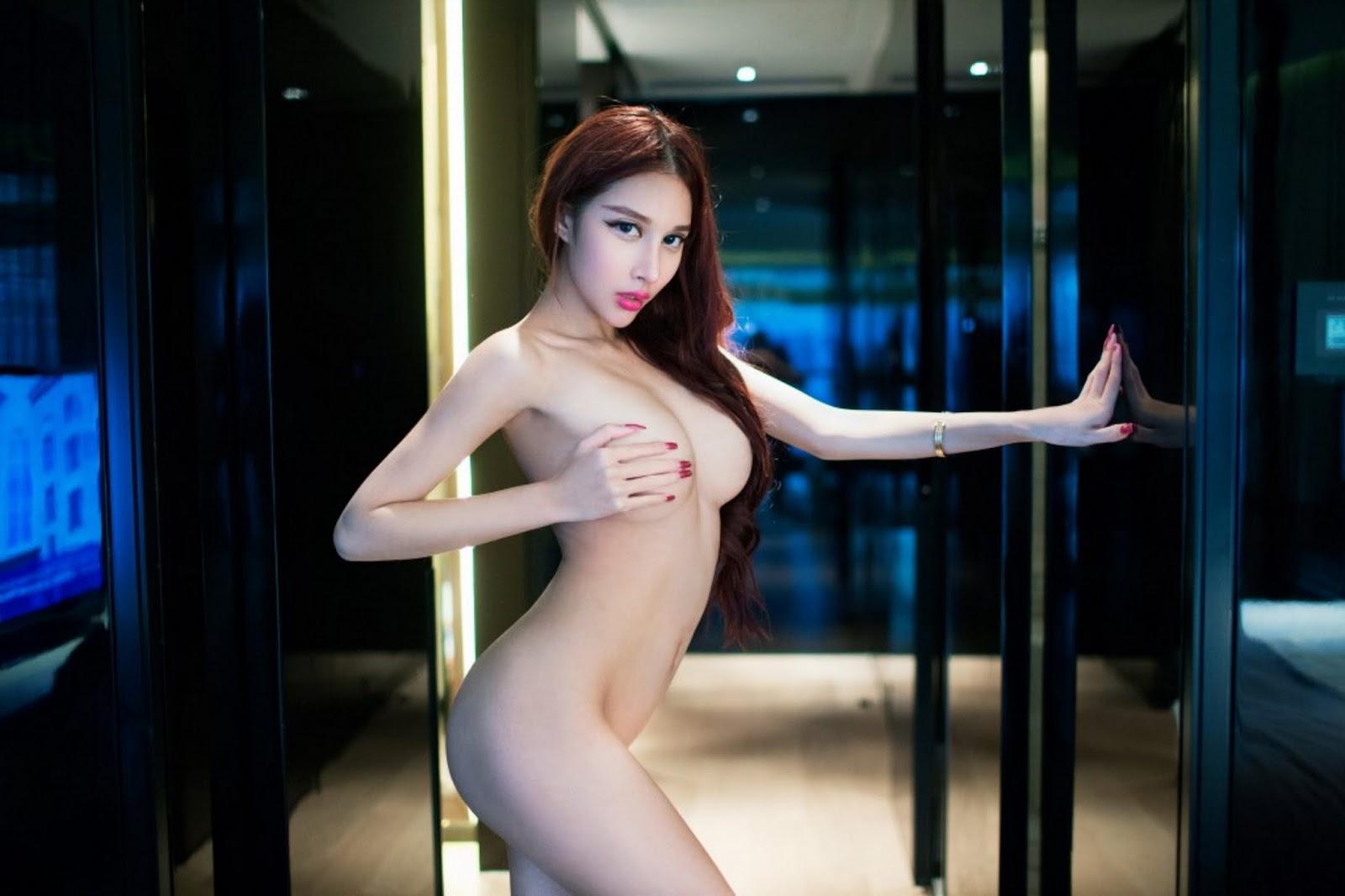 %25C2%25B1 %25C2%25B1 38 - Model Nude TUIGIRL NO.49 Beauty Body Tits