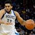 NBA: Los Quisqueyanos Horford y Towns van tras el reintento de sus metas
