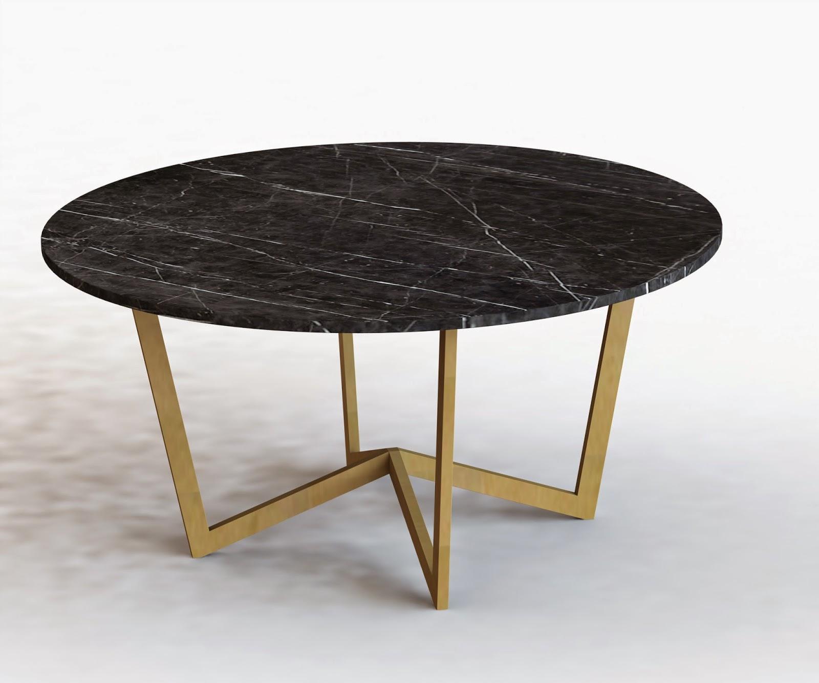 urban ironcraft walter metal table base. Black Bedroom Furniture Sets. Home Design Ideas