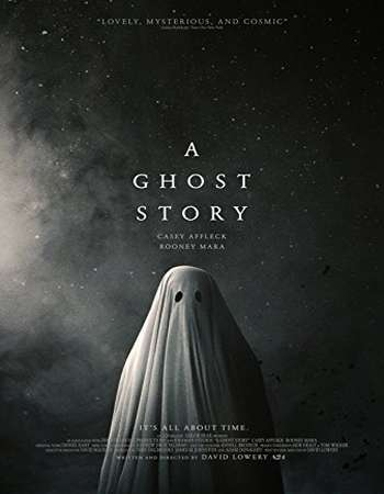 A Ghost Story 2017 Full English Movie