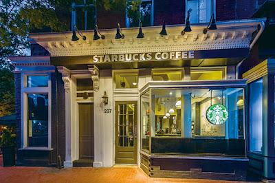 [新零售時代]星巴克:用一杯咖啡串連數位服務與「小確幸」消費體驗