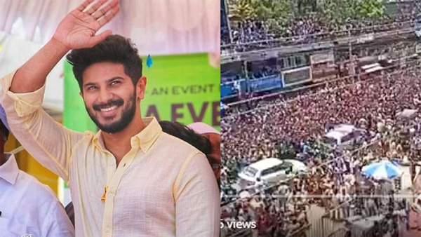 Dulquer donates his remuneration for an Inauguration function, Kochi, News, Inauguration, Dulkar Salman, Chief Minister, Compensation, Injured, Protection, Cinema, Entertainment, Kerala