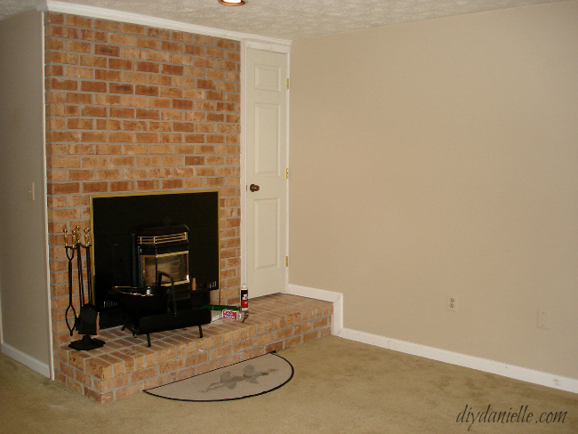 This pellet fireplace had some safety issues we weren't aware of initially due to how it was setup.
