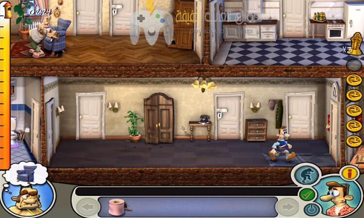 تحميل لعبة ازاى تخنق جارك للكمبيوتر من ميديا فاير
