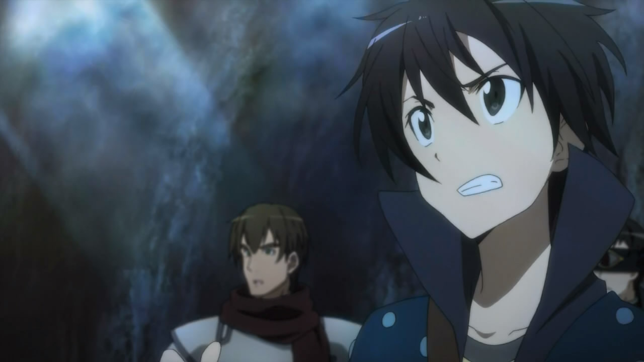 Sword art Online horrible 04