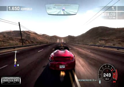 Need For Speed Hot Pursuit 2010 Free Download For PC Full Version