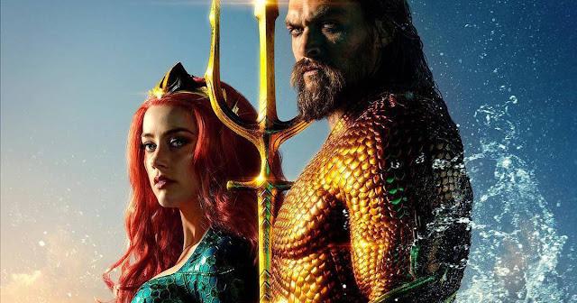 Aquaman filme