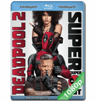 DEADPOOL 2 (2018) UNRATED 1080P HD MKV ESPAÑOL LATINO